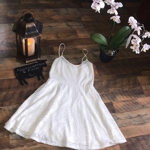 ❤️4+/50%off❤️A&F dress
